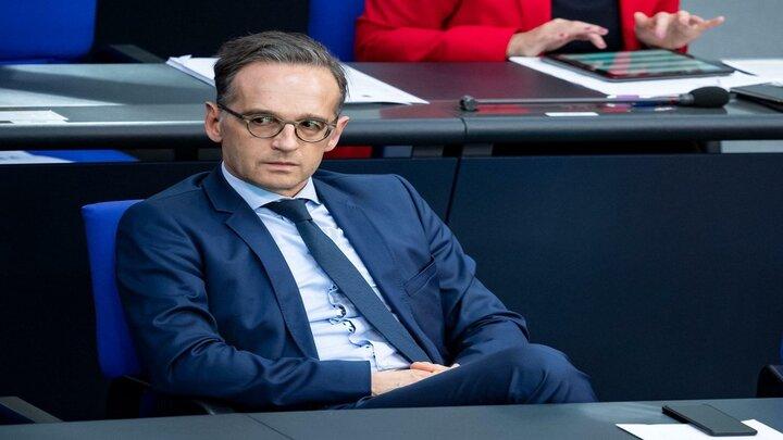 وزیر خارجه آلمان مذاکرات وین را سازنده خواند