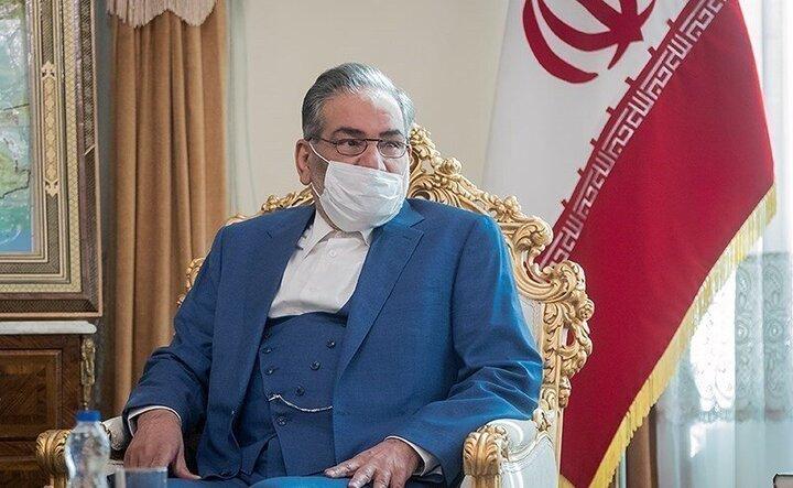 دیدار شمخانی با رییس سیا در عراق تکذیب شد