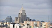 تاکید لاوروف بر جلوگیری از جنگ با اوکراین در منطقه دوبناس