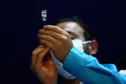 محموله ۶۰ تنی تجهیزات ساخت واکسن کرونا وارد کشور شد