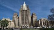 روسیه دیپلماتهای لتونی، لیتوانی و استونی را احضار کرد