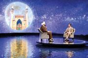 دکور جذاب و حیرتانگیز برنامه «ماه من» شبکه ۳ /فیلم