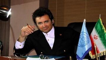 پروانه وکالت حسام نواب صفوی تعلیق شد