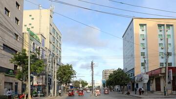 وقوع انفجار در موگادیشو چندین کشته و زخمی برجای گذاشت