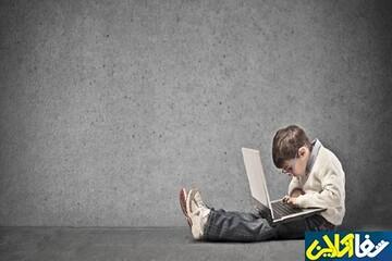 علت قوس کمر در کودکان و راههای پیشگیری از آن