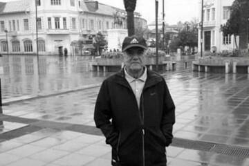 محمودکیهانی، پیشکسوت بوکس بر اثر ابتلا به کرونا درگذشت