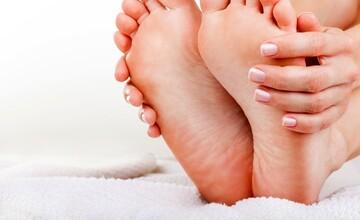 هشدار؛ درد انگشتان پا ممکن است نشانه یک بیماری مرگبار باشد