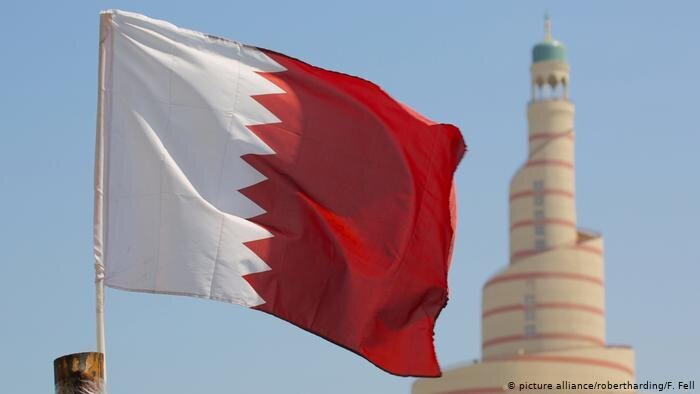 سفیر جدید قطر در مسکو بر نقش مهم ایران در منطقه تاکید کرد