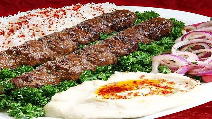 کباب موهامورا؛ غذای خوشمزه و سنتی لبنان + طرز تهیه