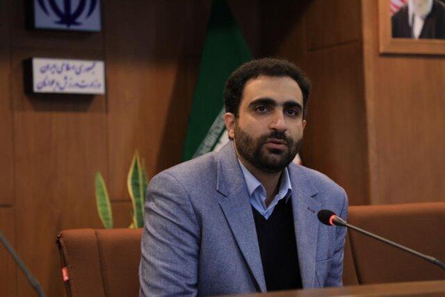 سینا معتضدی مدیر شبکه ورزش شد