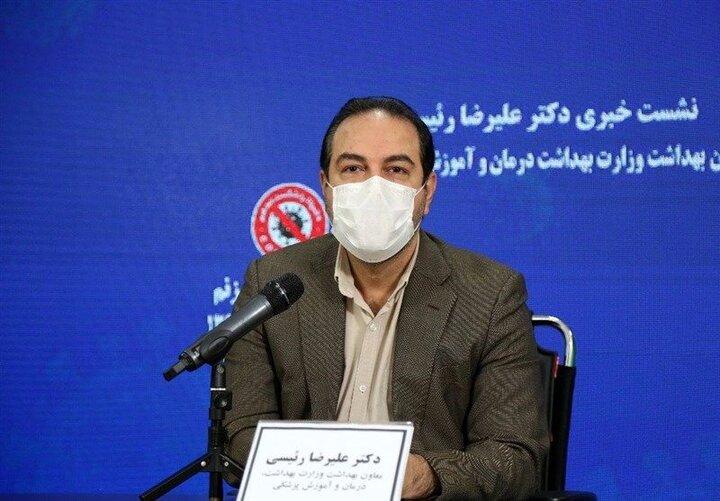 ماجرای صف چینیها در بیمارستان نیکان تهران برای تزریق واکسن کرونا چیست؟