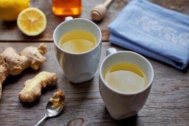 درمان سرماخوردگی و گلو درد با این نوشیدنی + طرز تهیه