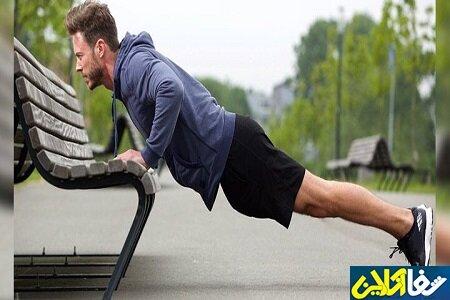 چند تمرین ورزشی ساده برای کنترل وزن