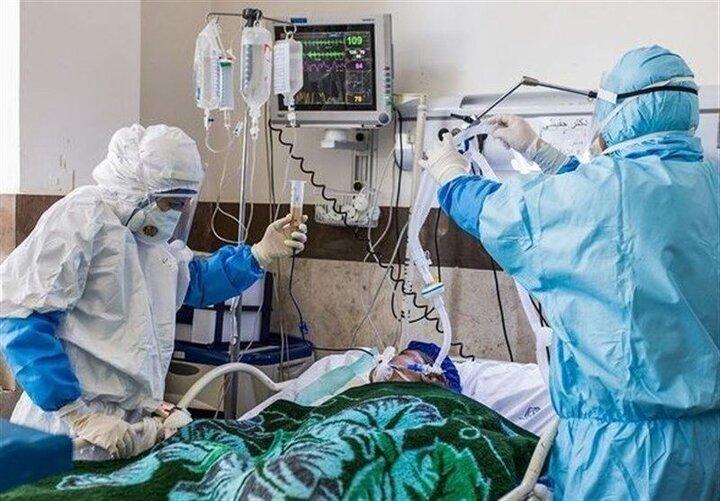 فوت ۱۸ بیمار کرونایی دیگر در آذربایجانغربی