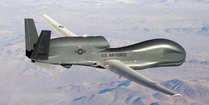 افزایش پرواز پهپادهای ارتش آمریکا در نزدیکی مرزهای روسیه