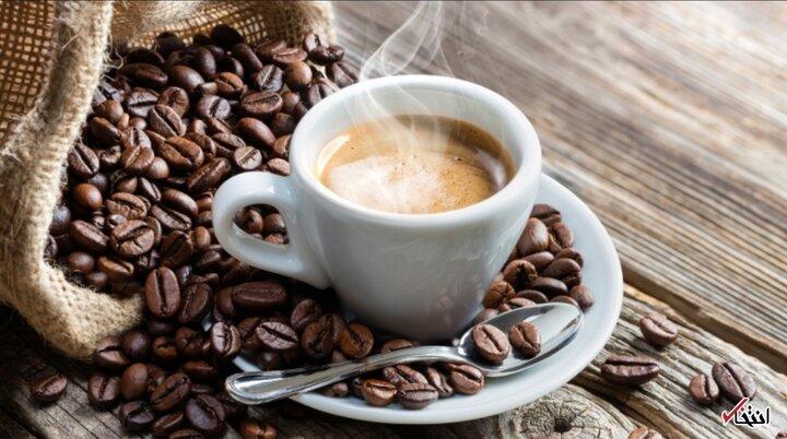 یافتههای جدید درباره تأثیرات نوشیدن قهوه