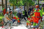 تخلف تزریق واکسن کرونا به شهرداری تهران رسید؟