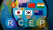 پیمان آرسپ در پارلمان ژاپن تصویب شد