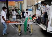 آمار مرگ و میر کرونا در هند حدود یک درصد است