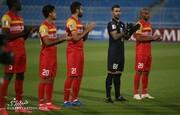 ابتلای ۴ نفر از اعضای فولاد خوزستان به کرونا / AFC اجازه خروج نداد