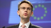 اظهارات سخنگوی اتحادیه اروپا درباره آخرین وضعیت مذاکرات وین