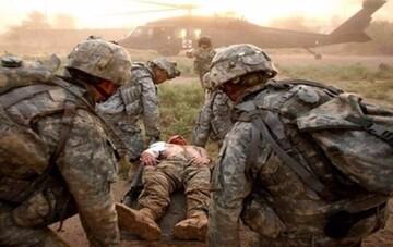 کشته شدن یک سرباز آمریکایی در یمن