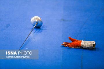 کرونا جان رییس کنفدراسیون شمشیربازی آسیا را گرفت