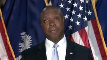 انتقاد تند جمهوریخواهان از سخنرانی جو بایدن در کنگره