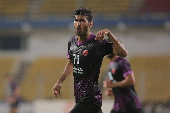 پیروزی پرگل شاگردان گل محمدی مقابل نماینده قطر/ پرسپولیس ۴ - الریان ۲