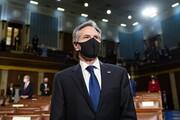 سفر وزیر خارجه آمریکا به اوکراین