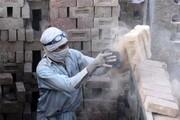 دستگیری ۳۵ تبعه خارجی غیرمجاز و توقیف ۳۱ هزار لیتر سوخت قاچاق در قشم
