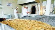 افزایش قیمت نان تصویب نشده است