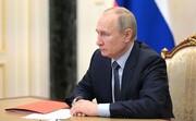 ابراز امیدواری پوتین درباره احیای برجام در چارچوب اولیه