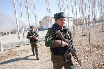 کشته شدن ۱۳نفر در درگیریهای مرز تاجیکستان-قرقیزستان