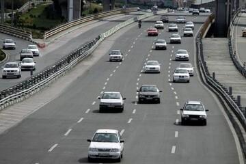 آخرین وضعیت جادههای کشور | جاده هراز مسدود است