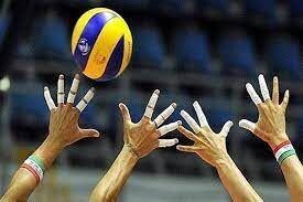 اعلام برنامه تیم ملی والیبال ایران برای حضور در مسابقات لیگ ملتها