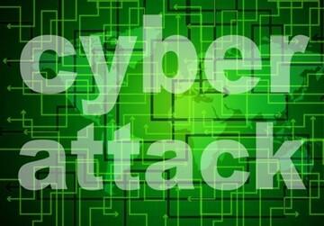 حمله سایبری به اسرائیل