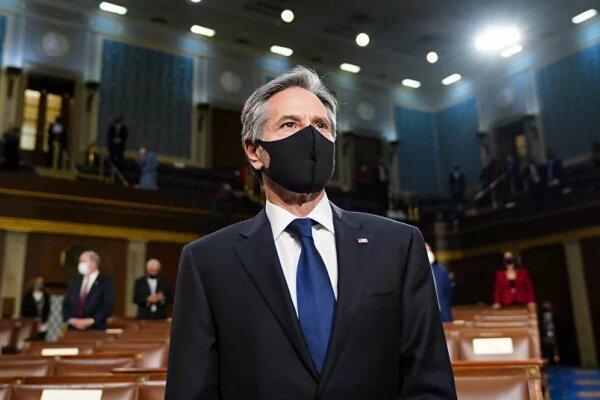 وزیر خارجه آمریکا: از بازگشت ایران به برجام مطمئن نیستیم