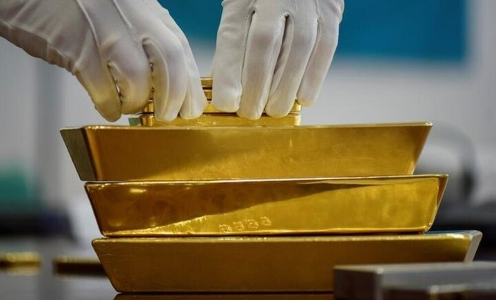 کاهش ۰.۱ درصدی قیمت جهانی طلا | قیمت هر اونس طلا به ۱۷۶۵ دلار و ۶۰ سنت رسید
