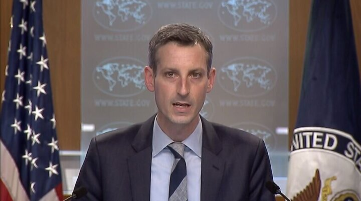 سخنگوی وزارت خارجه آمریکا از پیشرفت در مذاکرات وین خبر داد