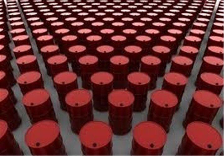 افت ۰.۴۵ درصدی قیمت نفت خام برنت | قیمت نفت خام به ۶۸ دلار و ۲۵سنت رسید