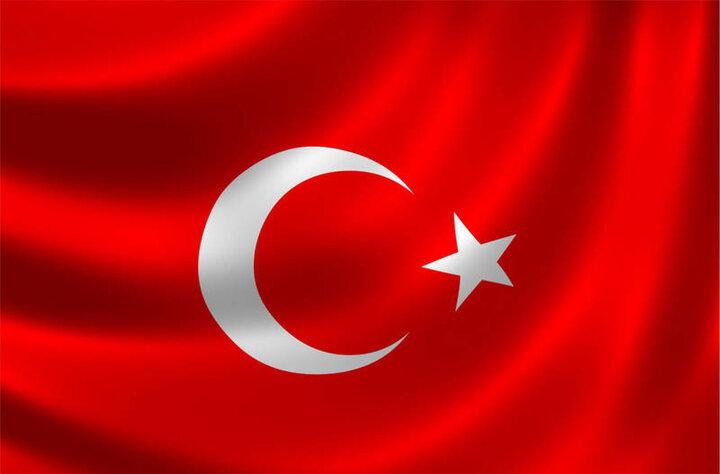 حمله هوایی به پایگاه ترکیه در شمال سوریه توسط هواپیمای ناشناس