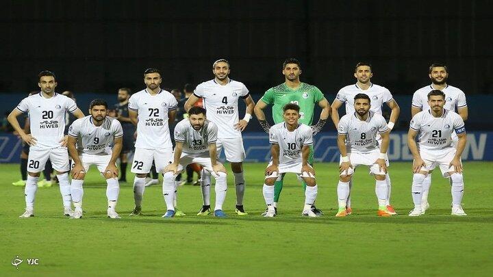 ترکیب احتمالی استقلال برابر الاهلی عربستان