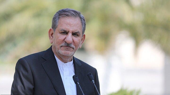 حمله به سفارت عربستان خیانت به مردم بود/ بعد از انتخابات به آقای روحانی پیشنهاد دادم معاون اول دیگری را انتخاب کنند، اما قبول نکردند