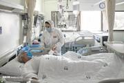 تهران در اوج مرگهای کرونایی است