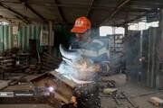 تصاویری دیدنی از کارگران به مناسبت روز جهانی کارگر