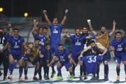 گزارش تصویری از صعود استقلال به مرحله یک هشتم نهایی لیگ قهرمانان