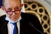 سفر وزیر امور خارجه فرانسه به لبنان طی روزهای آینده