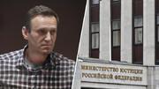روسیه، جنبش ناوالنی را در فهرست سازمانهای افراطگرا قرار داد