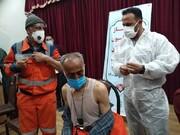 واکسن خواری در آذربایجان غربی هم تایید شد
